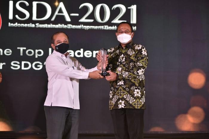Pertamina borong 4 penghargaan di ISDA.