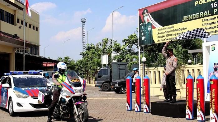 Polres Pelabuhan Tanjung Priok