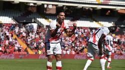 Debut Indah (Kedua) Radamel Falcao di Liga Spanyol