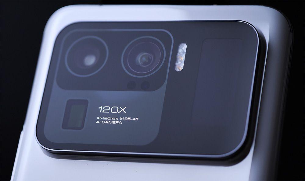 Review kamera Xiaomi Mi 11 Ultra