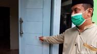 Warga Cerita Detik-detik Ketua Majelis Taklim di Tangerang Ditembak OTK