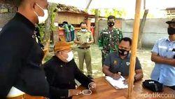 Langgar PPKM, Hajatan Pernikahan di Boyolali Dibubarkan!