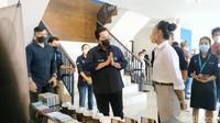 Erik Tohir Diminta Habis-habisan Kembangkan Industri Digital di Bali