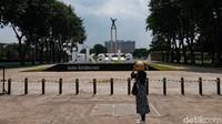 Apakah PPKM DKI Jakarta Diperpanjang? Ini Hasil Pengumumannya