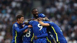 Chelsea Bukan Tim yang Bagus, tapi Tim yang Top!