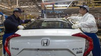 1,5 Juta Karyawan Industri Komponen Deg-degan dengan Hadirnya Era Mobil Listrik