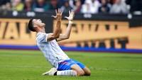 Bukti Cristiano Ronaldo Nggak Suka Hasil Seri, Apalagi Kalah!