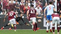 Habis Tepis Penalti, David De Gea Sempat Ngeri karena Hal Ini