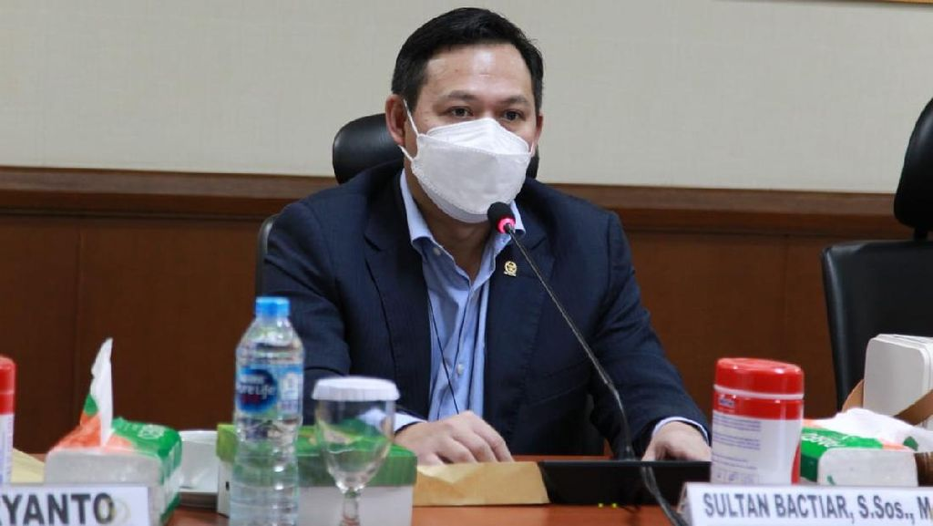 Wakil Ketua DPD Usul Mekanisme Pajak Berorientasi ke Perubahan Iklim