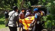 WN Kanada di Bali Bunuh Diri, Tinggalkan Surat untuk Saudara dan Kekasih