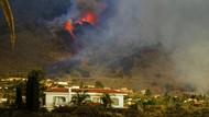 Gunung Spanyol Meletus, Eh Menterinya Malah Sebut Ini Atraksi Wisata