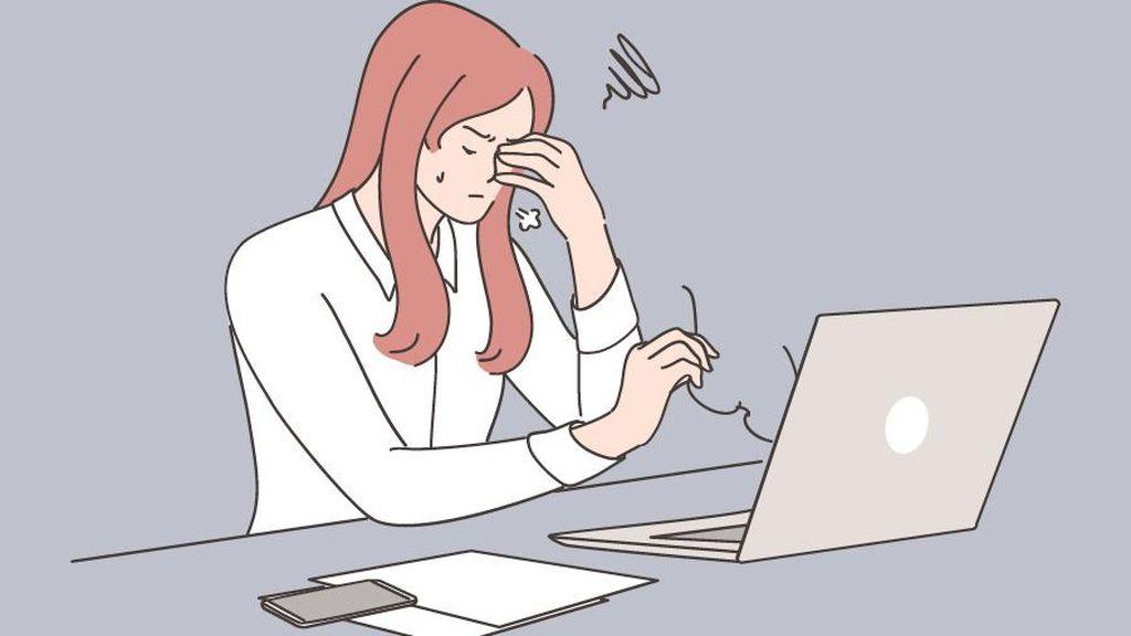 6 Cara Atasi Stres karena Pandemi COVID-19