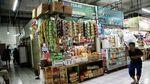 Ini Rusunawa Pasar Rumput yang Baru Diresmikan Jokowi