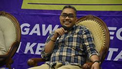 Waket MPR: Cita-cita Pancasila Sering Tak Nyambung dengan Realita