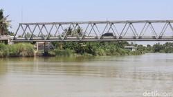 Sudah Tahu? Ada Jembatan dan Empang Jokowi di Ujung Utara Bekasi