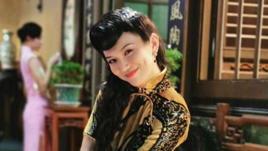 Joanne Peh, Pemeran Muncikari Phoenix Paling Tersohor di Singapura