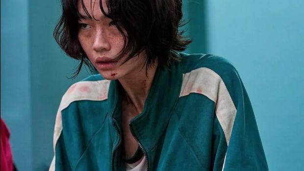 Jung Ho Yeon