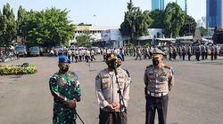 Operasi Patuh Jaya 2021 Difokuskan Sasar Pelanggaran Prokes