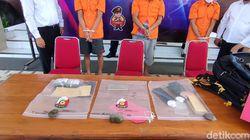 Polisi Ungkap Kasus Penipuan Berlian Palsu di Bandara Yogya