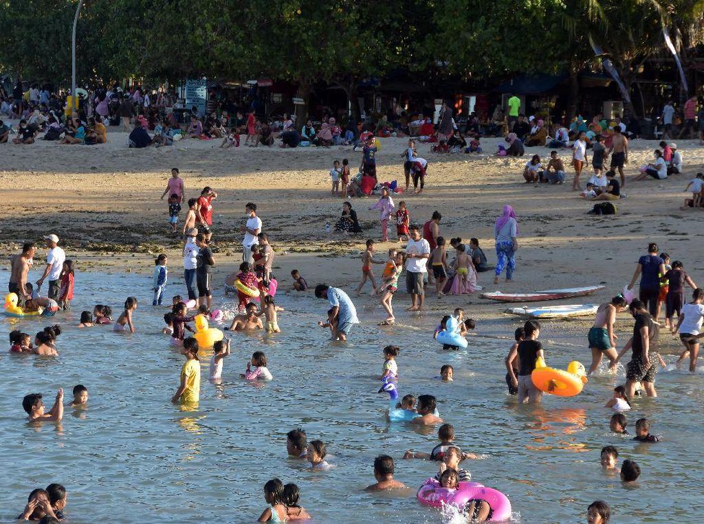 Mau Wisata di Bali Weekend Ini? Ketahui Jam Ganjil Genap dan Lokasinya