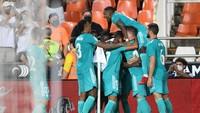 Valencia Vs Real Madrid: Los Blancos Menang Dramatis