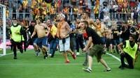 Suporter Rusuh Liga Prancis: Masturbasi di Tribune, Terancam Penjara