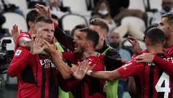 AC Milan Selalu Berhasrat Jegal Juventus