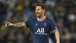 Messi Bikin Pochettino Pusing?