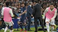 Messi Tidak Jabat Tangan Pochettino, Kesal Diganti?