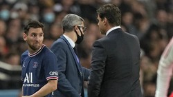 Drama di PSG: Dulu Mbappe Vs Tuchel, Kini Messi Vs Pochettino