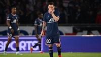 PSG Vs Lyon: Messi Debut di Kandang, Les Parisiens Menang 2-1