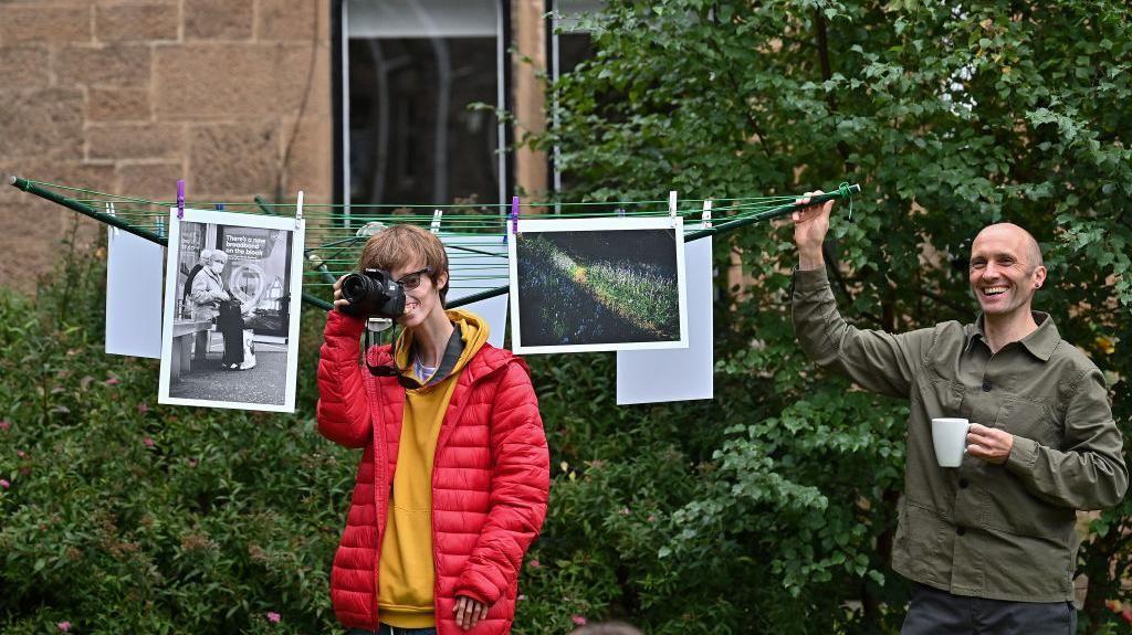 Lockdown Berbuah Pameran Fotografi