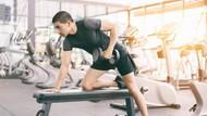 6 Hal Ini Bisa Bantu Orang Dewasa Pertahankan Massa Otot