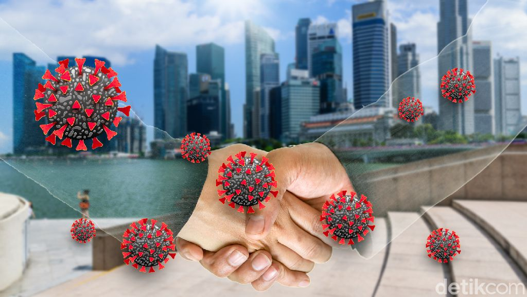 Pandemi yang Menolak Berdamai