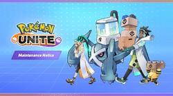 Pokemon Unite Mobile Bakal Diluncurkan Tapi Tak Bisa Dimainkan