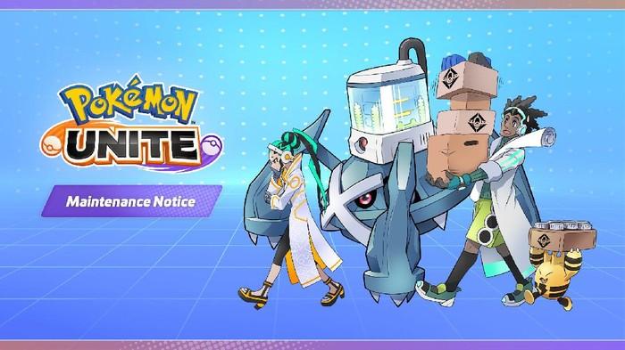 Karena Hal Ini, Pokemon Unite Mobile Ditunda 10 Jam Peluncurannya