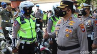 Warga Diajak Disiplin Prokes Demi Kota Kediri Tetap Level 1