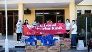 Sky House dan Bright Property Service Indonesia Gelar Aksi Sosial