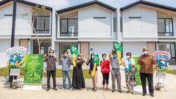 Rolling Hills Karawang Mulai Serah Terima Unit Rumah Perdana