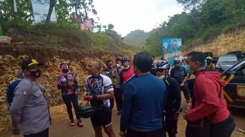 Gowes Walkot Sutiaji Terobos Obyek Wisata, Pakar: Contoh Buruk Bagi Masyarakat