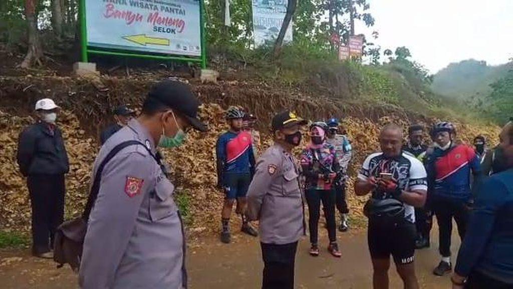 Gowes Langgar PPKM Level 3, Kapan Wali Kota Malang Sutiaji Diperiksa?