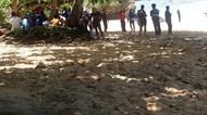 Sekkota Malang Bantah Paksa Masuk Pantai Selatan saat Wali Kota Sutiaji Gowes