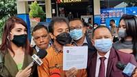 Roy Suryo Polisikan Ferdinand Hutahaean soal Cuitan Eks Menteri Sebodoh Ini