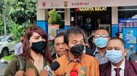 Roy Suryo Tolak Damai soal Cuitan Eks Menteri Sebodoh Ini Ferdinand