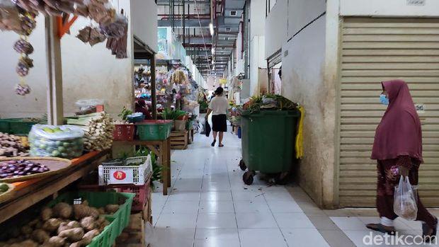 Rusun Pasar Rumput, Jakarta.