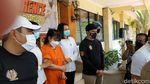 Penampakan Selebgram RR Si Kuda Poni yang Live Bugil-Masturbasi di Bali