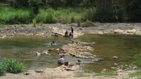 Sungai Oya, Alternatif Wisata Gunungkidul Saat PPKM Level 3