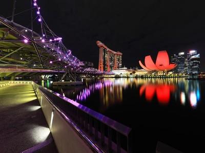 COVID Lagi Meningkat, AS Imbau Warganya Hindari Perjalanan ke Singapura