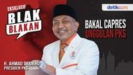 Blak-blakan H Ahmad Syaikhu, CLBK Prematur Anies-Sandi