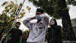 Tolak Kenaikan Cukai Rokok, Petani Tembakau Indonesia Demo di Jakarta